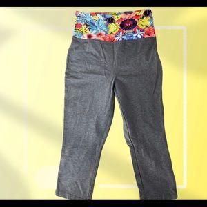 Everlast athletic leggings size M